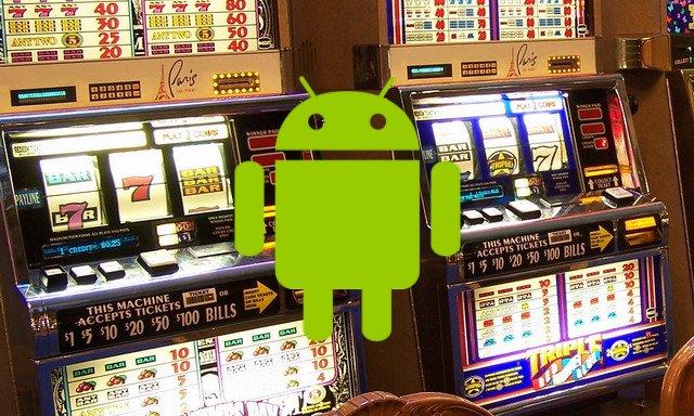 jeux sous android