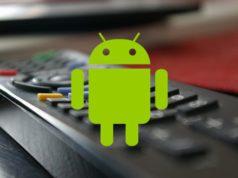 Les meilleures applications de télécommande sur Android