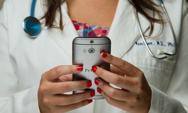 Les meilleures applications médicales sur Android
