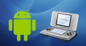 Les meilleurs émulateurs Nintendo DS pour Android