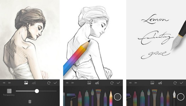 PaperColor - best drawing app