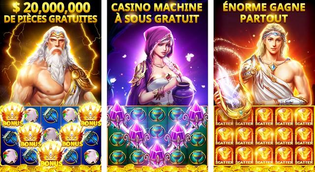 Slots of Myth