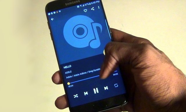 les applications de t l chargement de musique gratuites pour android info24android. Black Bedroom Furniture Sets. Home Design Ideas