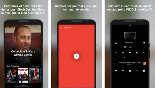 VIZIO SmartCast Mobile