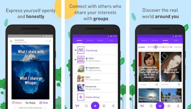 Meilleure application de rencontres gratuit sur iPhone