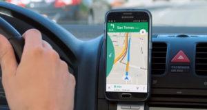 Les meilleures applications de conduite sur Android