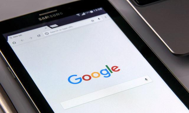 Comment Definir Google Comme Page D Accueil Sur Chrome Pour Android