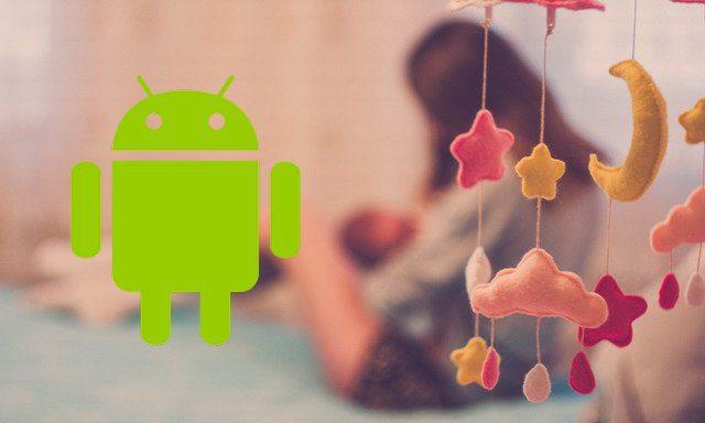 les meilleurs jeux android pour b b info24android. Black Bedroom Furniture Sets. Home Design Ideas
