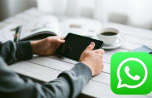 Comment installer et utiliser WhatsApp sur votre tablette Android