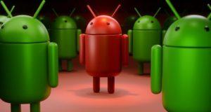 Comment supprimer un virus d'un téléphone Android