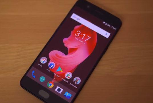 Comment utiliser le mode lecture et le mode nuit sur OnePlus 5