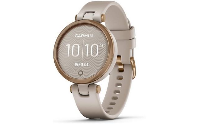 Garmin Lily - meilleures montres connectées
