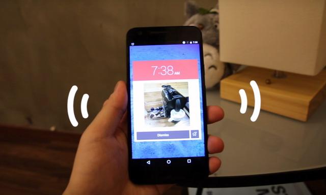 les 10 meilleures applications de r veil sur android info24android. Black Bedroom Furniture Sets. Home Design Ideas