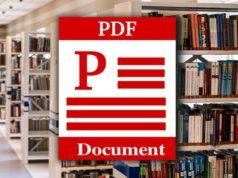 meilleures applications de lecteur PDF sur Android