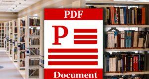 Les meilleures applications pour lire des fichiers PDF sur Android