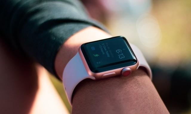 Les meilleures montres connectées