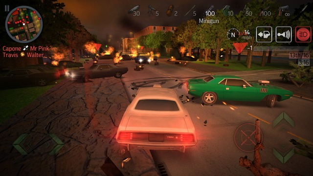 Payback 2 - jeu Sandbox