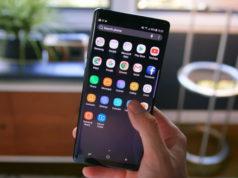 Comment mettre à jour le Samsung Galaxy Note 8