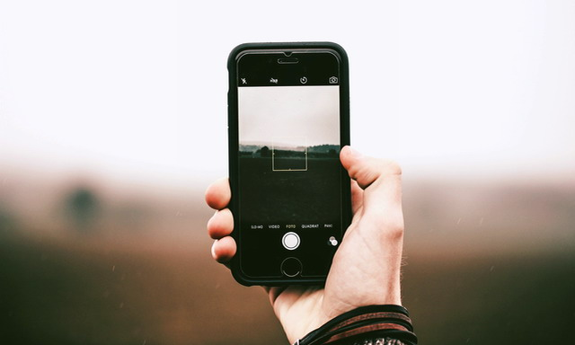comment modifier des photos sur votre iphone