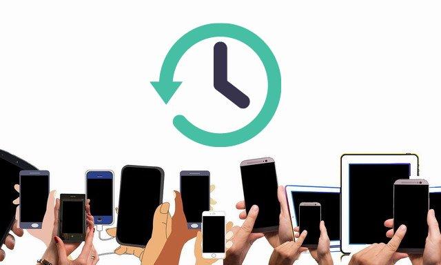 Comment r initialiser un smartphone ou une tablette android info24android - Un ou une thermos ...