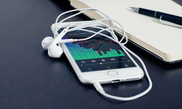 comment faire des chansons de votre liste de lecture dans les sonneries sur iphone