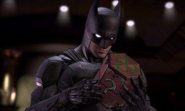 Les meilleurs jeux Batman sur Android