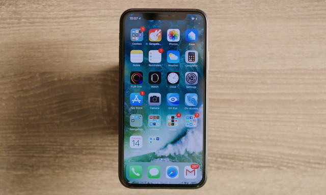 10 meilleures applications pour iphone x info24android. Black Bedroom Furniture Sets. Home Design Ideas