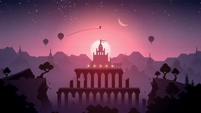 Alto's Odyssey - jeu hors ligne