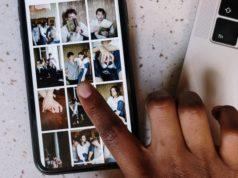 Comment faire une recherche d'image inversée sur Android