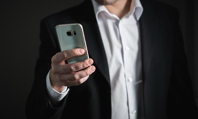 données cellulaires sur iphone