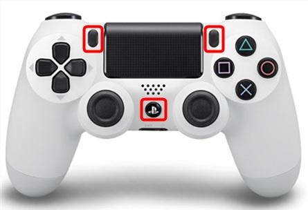 connecter une manette PS4 à votre appareil Android
