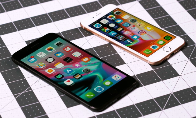 10 meilleures applications pour iphone 8 et iphone 8 plus info24android. Black Bedroom Furniture Sets. Home Design Ideas