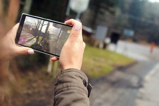 Les meilleures applications de retouche photo sur Android