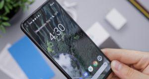 Comment changer le fond d'écran sur Android
