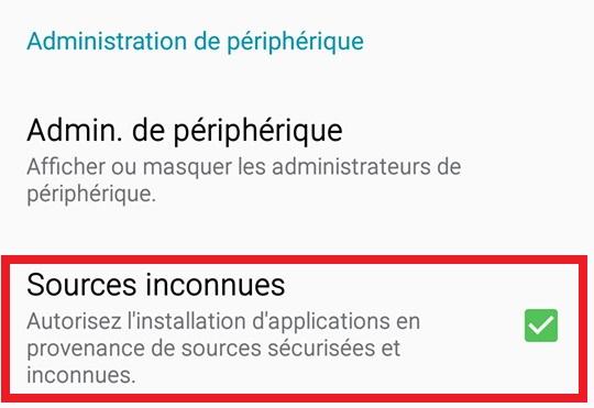 installer Google Play Store
