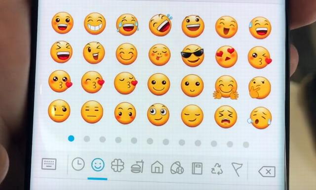 Comment Utiliser Les Emojis Sur Android Info24android