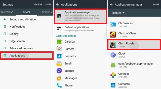 Comment Deplacer Les Applications Android Vers La Carte Sd Info24android