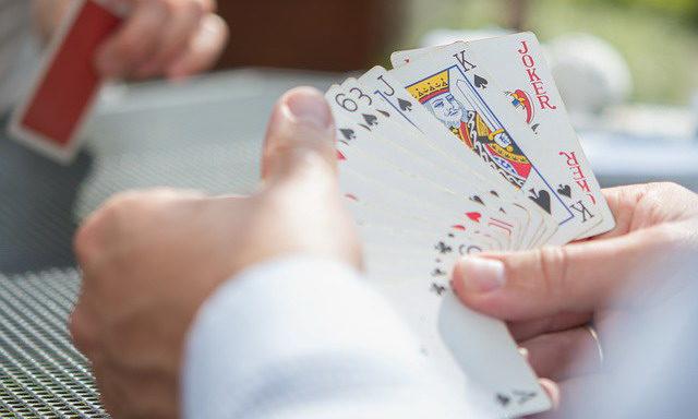 Les meilleurs jeux de cartes sur Android