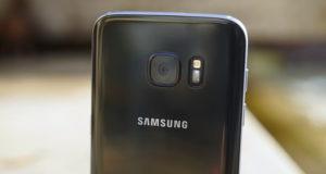 Comment changer votre sonnerie sur le Samsung Galaxy S7