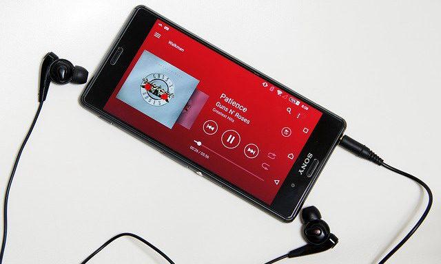 Les meilleurs widgets musicaux pour Android
