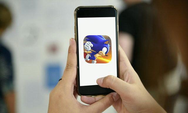 les meilleur jeux iphone