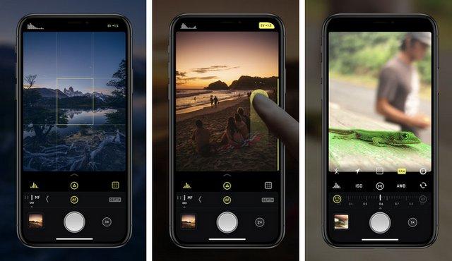 les meilleures applications selfie pour iphone info24android. Black Bedroom Furniture Sets. Home Design Ideas