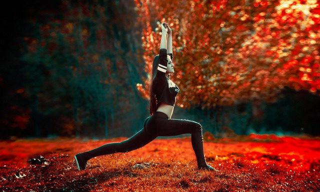 Les meilleures applications de yoga pour iPhone