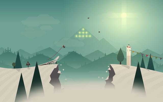 Alto's Aventure - jeu aventure