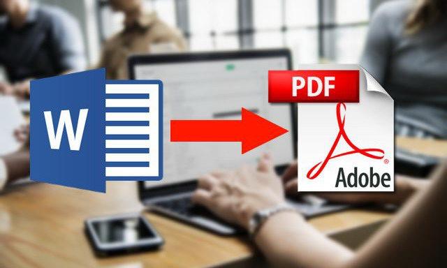 Étape 2: convertissez <b>un</b> <b>fichier</b> <b>PDF</b> <b>en</b> <b>Word</b> <b>sur</b> <b>Mac</b> avec…