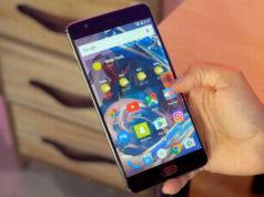 Comment faire une capture d'écran sur OnePlus 3