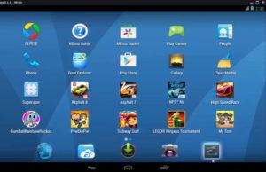 Les meilleurs émulateurs Android pour PC et Mac