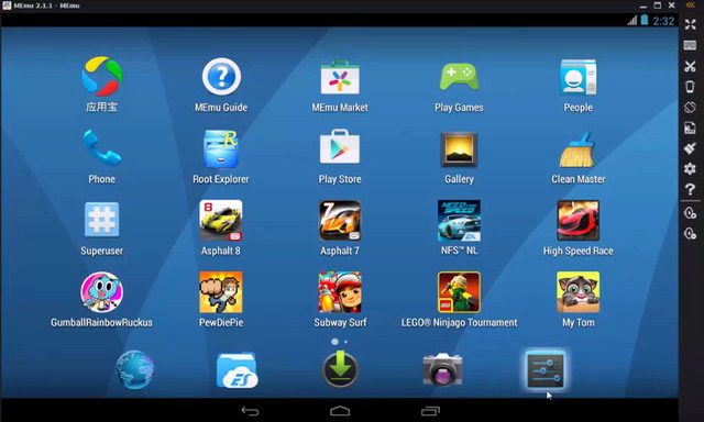 The best Android emulators for PC and Mac