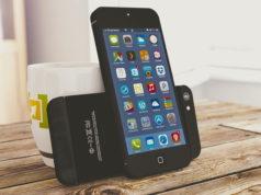 Comment transférer les données depuis l'ancien iPhone vers le nouvel