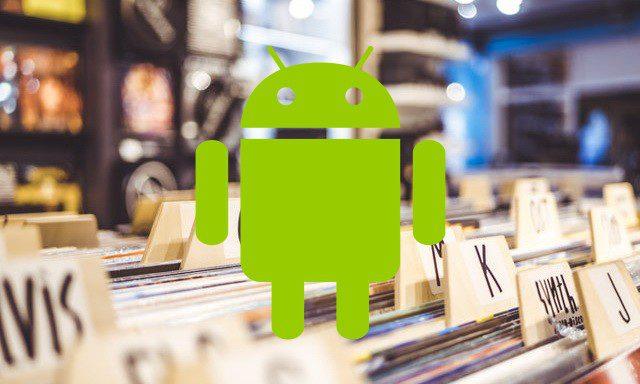 5 meilleures gestionnaires de fichiers Android en 2019